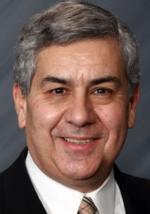 Bob Garagiola, President St Louis Rotary 2019-202