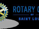 St Louis Rotary Logo