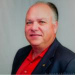 Kent Steinbrueck President St Louis Rotary 2020-2021