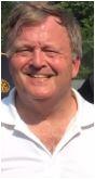 Dan Conway, Captain Team 2 Rotary St Louis Bowling League 101st Season