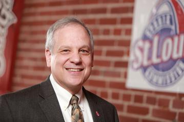 Frank Viverito, President St Louis Sports Commission
