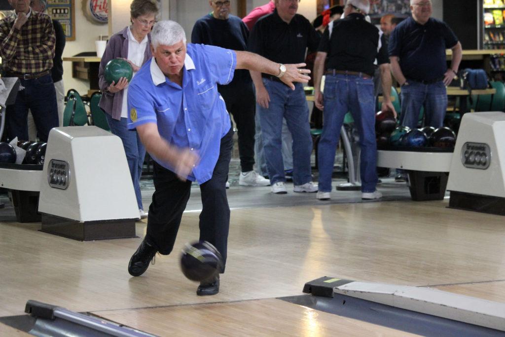 Bowling Alleygations 1-18-21 |  Matthew Weiss ~ Team 1