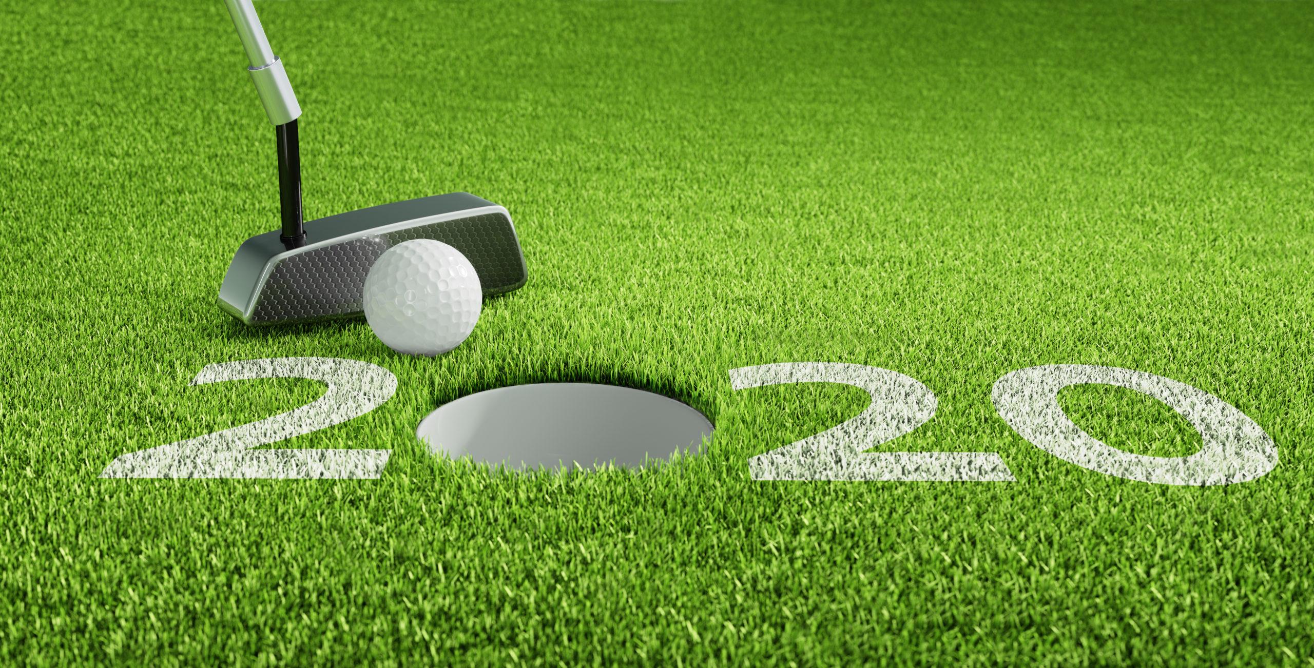 St Louis Rotary Golf League 2020