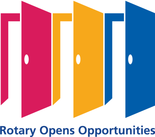 Rotary theme 20-21: Rotary Opens Opportunities