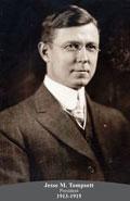 1913-1915 Jesse M. Tompsett