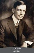 1915-1916 G.B. Hild