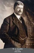 1916-1918 W.A. Giraldin