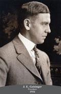 1916 J.E. Geisinger