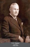 1936-1937 E.C. Sanner