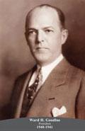 1940-1941 Ward H. Goodloe