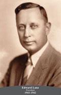 1941-1942 Edward Lanz
