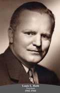 1943-1943 Louis L. Roth