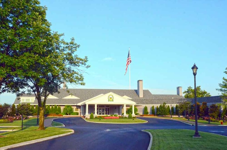 Sunset Country Club golf outing 9/22/21