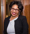 Simone M. Cummings | Dean of George Herbert Walker School of Business & Technology Speaker at St Louis Rotary Club 9-24-20