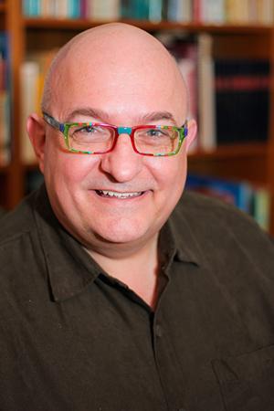 Dr Jeffrey Carter