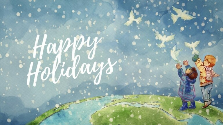 St. Louis Rotary Club #11 - St. Louis, MO - Happy Holidays 2021