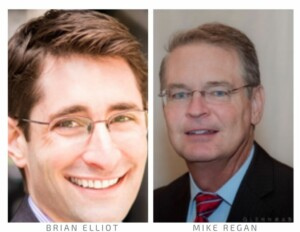 Brian Elliot is the Introducer, and Mike Regan is the Invocator for our 4-29-21 St. Louis Rotary Club program