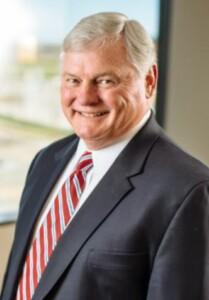 Jack Windish, President St Louis Rotary 2021-2022