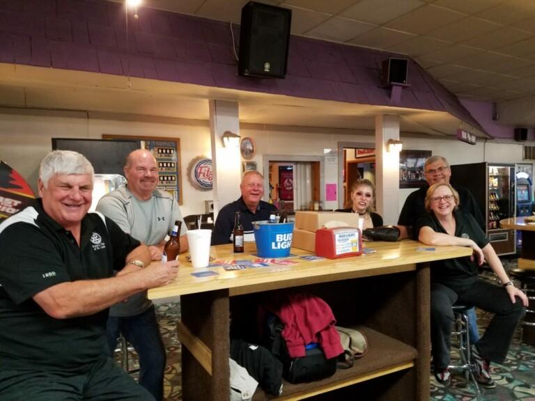 Bowling Alleygations 1-25-21 |  Carl Lane ~ Team 2