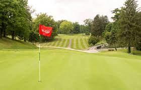 Golf League 5-25-21 @ St. Clair Country Club - tee time 1 pm