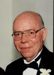 William O. Steinbrueck Visitiation June 2 4-8 pm @ Kutis - Affton