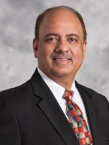 Shekhar Mehta, RI President, 2021-2022