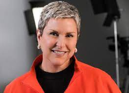 Amy Shaw is the speaker at St. Louis Rotary on 9-30-21