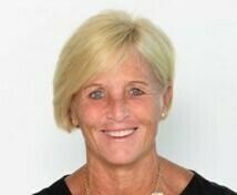 Lisa Stone, Head Coach of Women's Billiken Basketball is speaking at St. Louis Rotary on 9-2-21