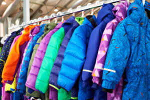 Coat Drive for Students-In-Transition Program at St. Louis Public Schools