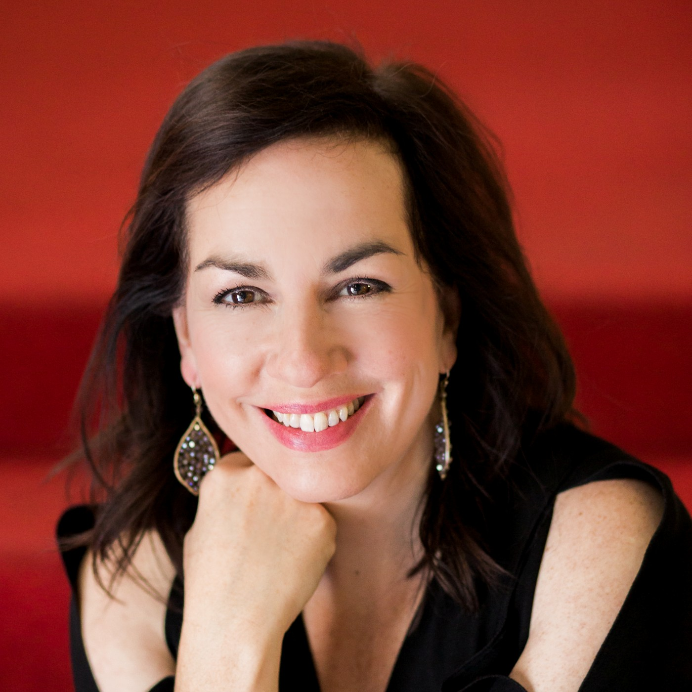 Marie-Hélène Bernard President and CEO, St. Louis Symphony Orchestra